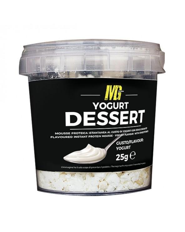 Yogurt Dessert 25gr