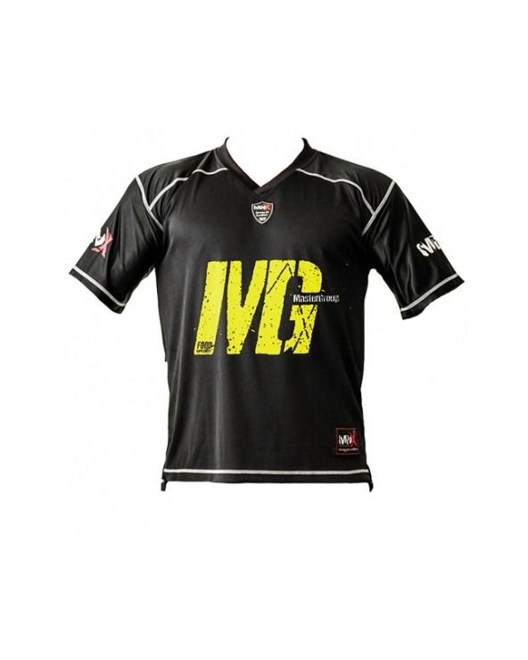 Mg Food Supplement T-shirt Mnx