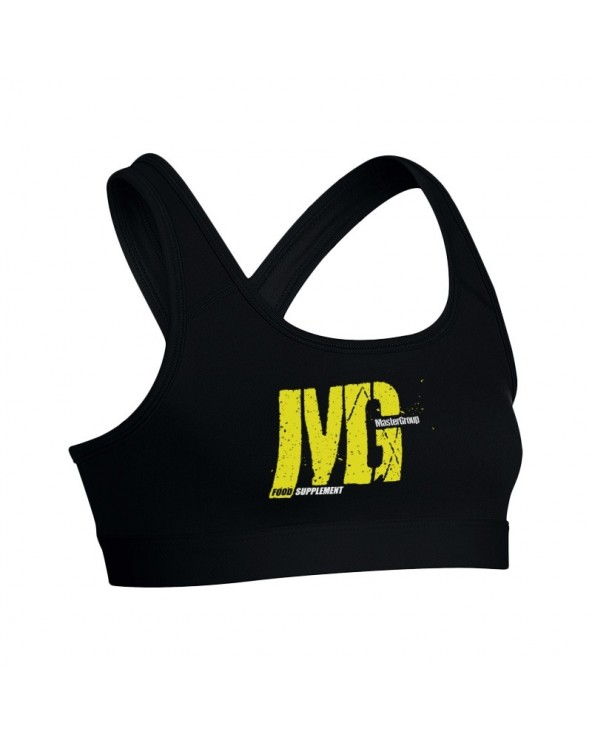 Mg Food Supplement Tshirt Fluo Donna