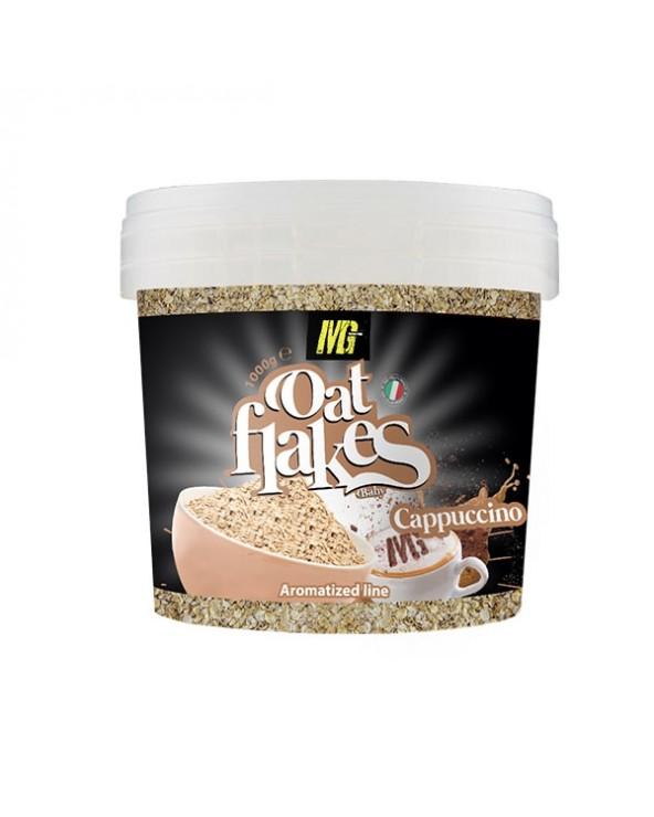 Aromatized Baby Oat Flakes Lemon Cream 1000g