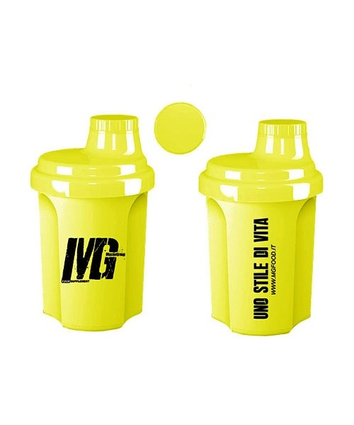 Mg Food Supplement Shaker Fluo Nano