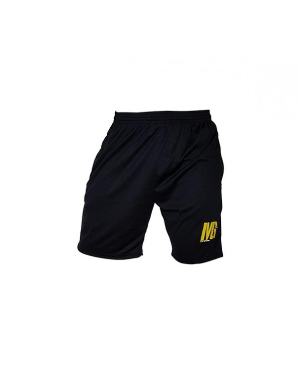 Fitness Shorts Black