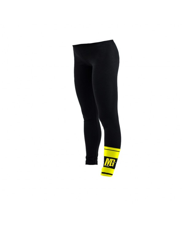 Woman Leggins Black