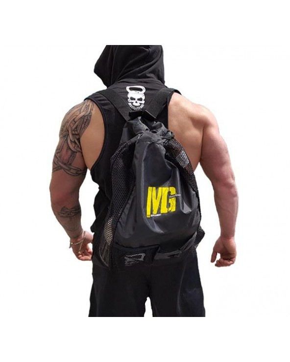 MG Food Supplement Shorts Fitness Nero