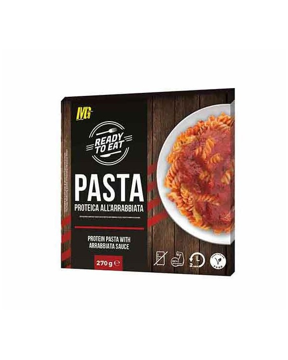 Ready to Eat - Pasta proteica all'arrabbiata 270g