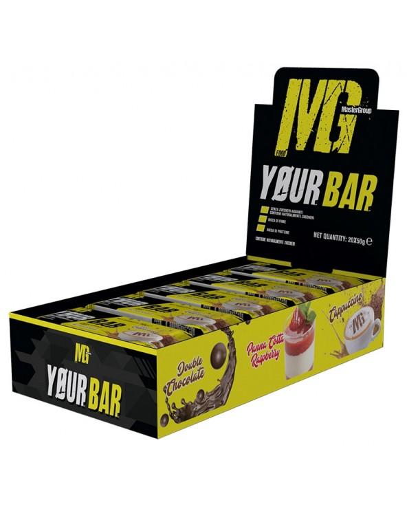 Your Bar Double 50gr