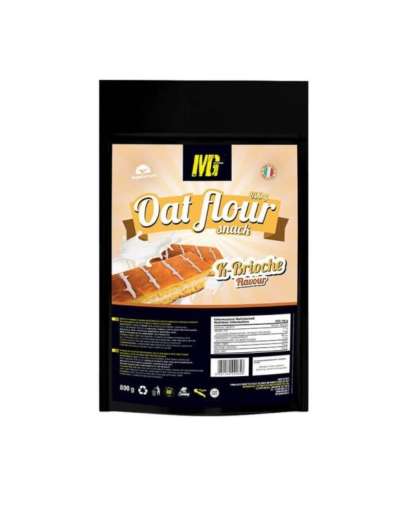 Micronized Oat Flour 1kg