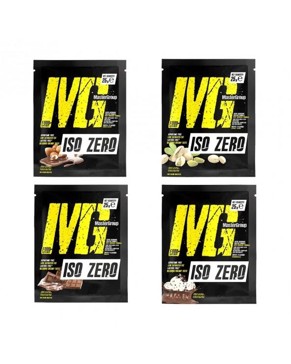 Pack  The Mini Iso Zero