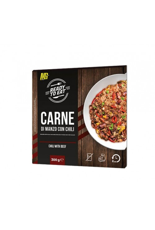 Ready to Eat - Chili With Beef 300g