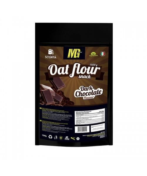 Micronized Oat Flour Dark Chocolate 1,5Kg