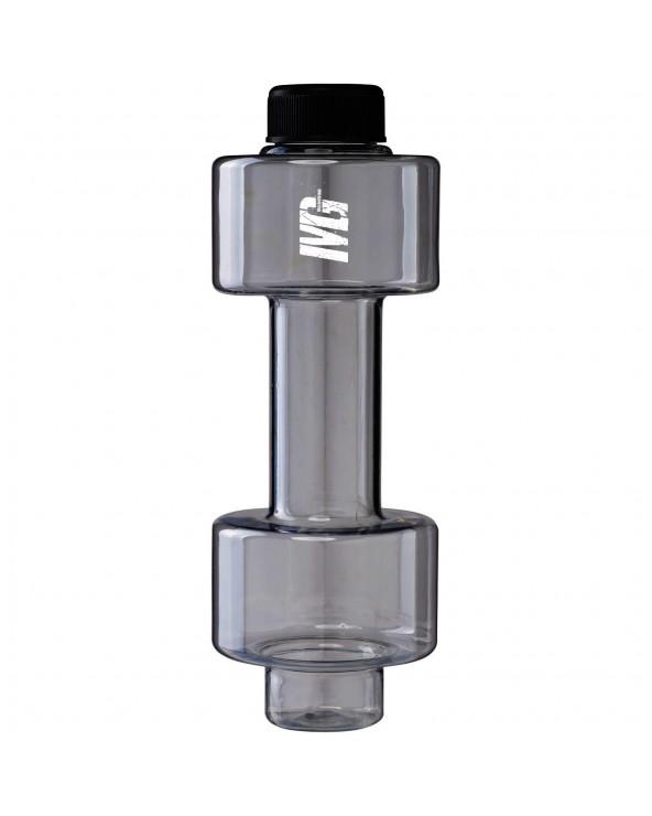 Bottiglia a forma di peso 500 ml