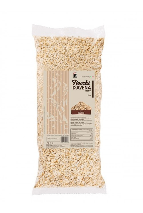 DILO Baby Oat Flakes  1kg