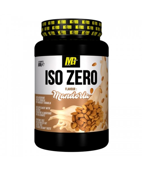 MG Food Supplement Iso Zero 908g