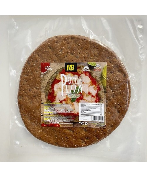 Protein Pizza - Protein Pizza with Cereals 180gr