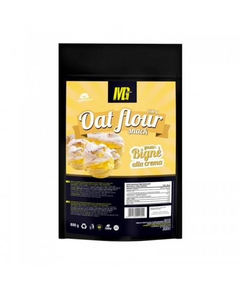Micronized Oat Flour Cream puffs 800g
