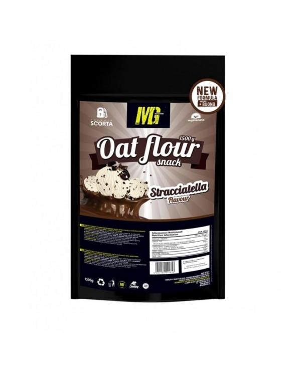 Micronized Oat Flour Stracciatella 800g