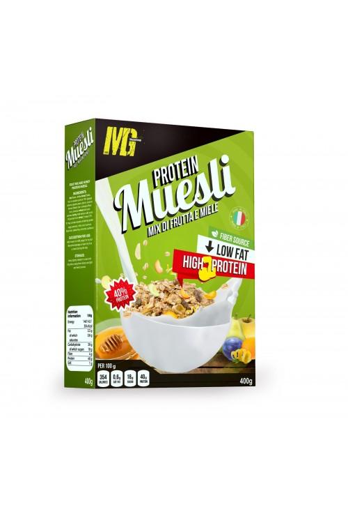 Muesli Mix of Fruit and Honey - Muesli Protein 400g