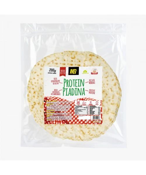 Piadina Proteica - Protein Piadina 2*100gr