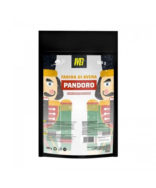 Pandoro Micronized Oat Flour 800g