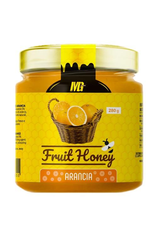 Fruit Honey Arancia 280gr