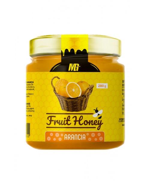 Fruit Honey Orange 280gr