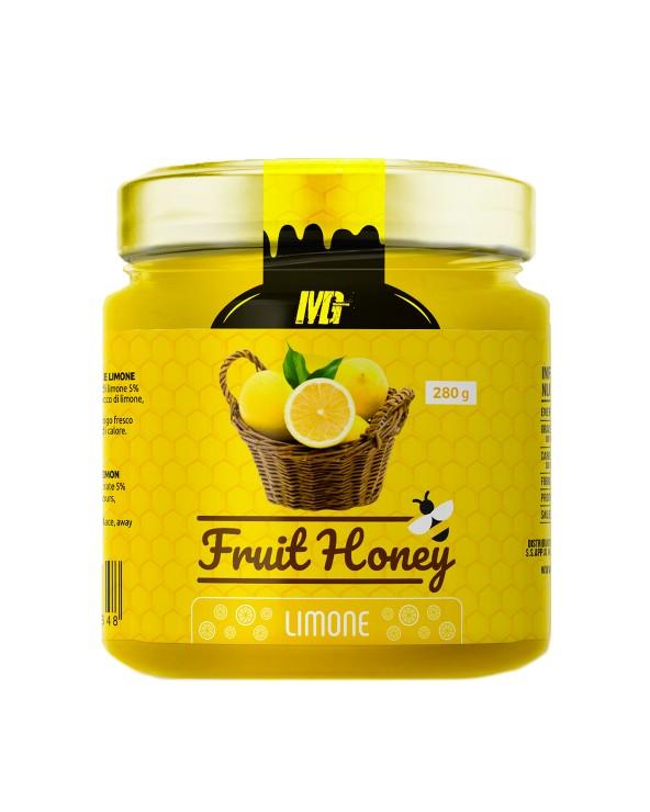 Fruit Honey Lemon 280gr