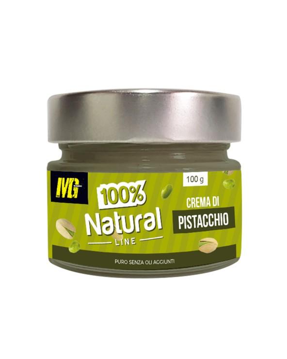 100% Natural - Pistachio Cream 100g