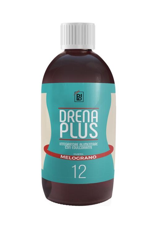 Liquid Draining - Dilo Drena Plus 500ml