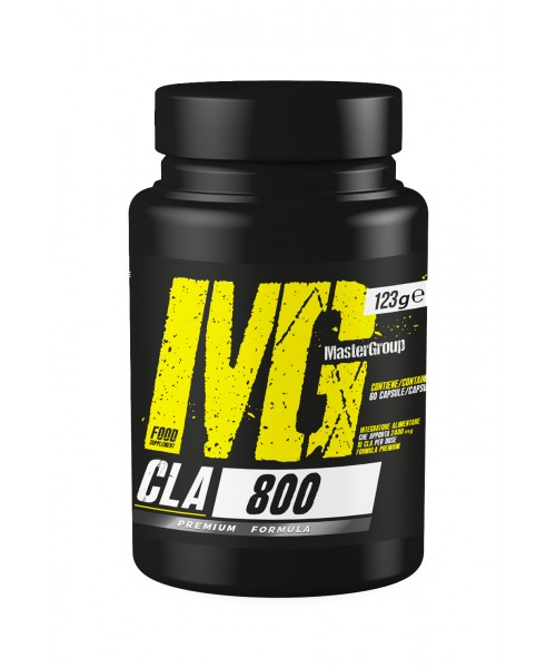 CLA 800 - 60 Softgel Capsules