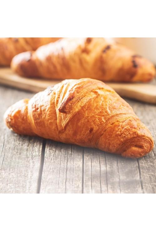 Delicious Croissant 26% Protein Classic Neutral Taste BOX 12x50gr
