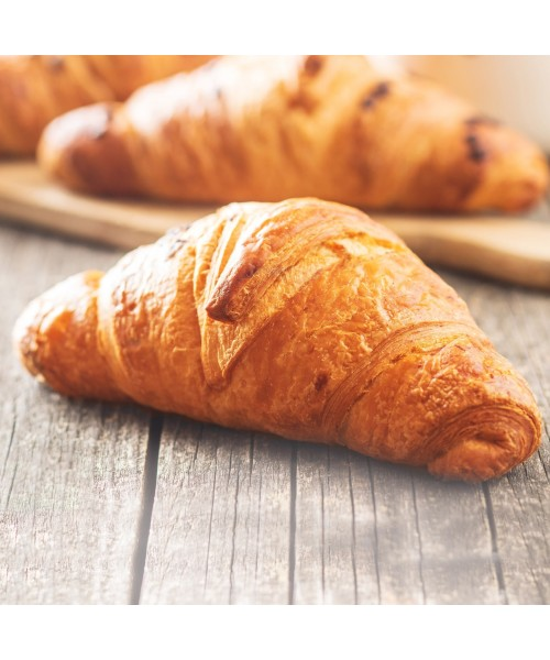 Delicious Croissant 26% Protein Classic Neutral Taste BOX 12x50gr