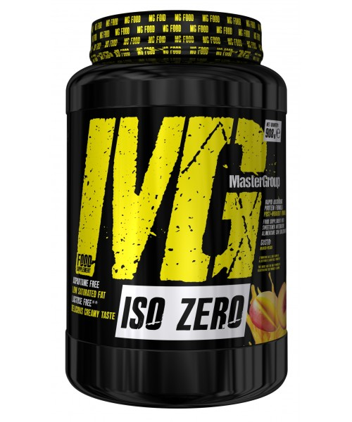MG Food Supplement Iso Zero 908g