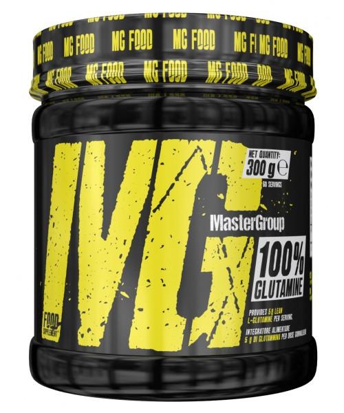 MG Food Supplement 100% Glutamine 300g