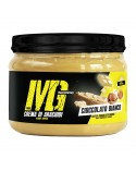 White Choccolate Flavoured Peanut Butter 500g